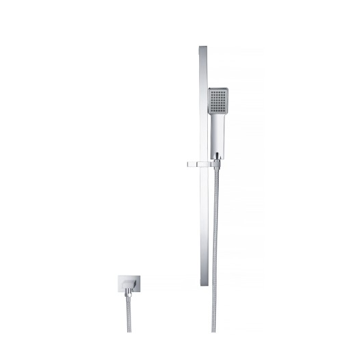 Hand Shower Set with slide bar