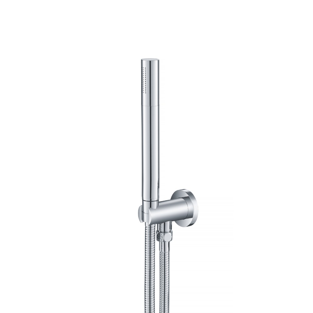 Round Hand Shower Set