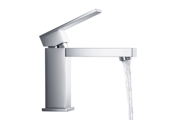 single hole faucet watersense